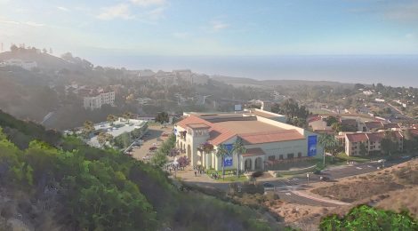 Pepperdine University Events Center