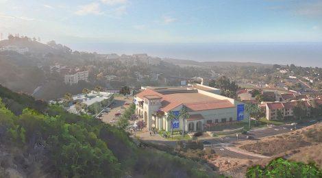 Pepperdine University Events Center